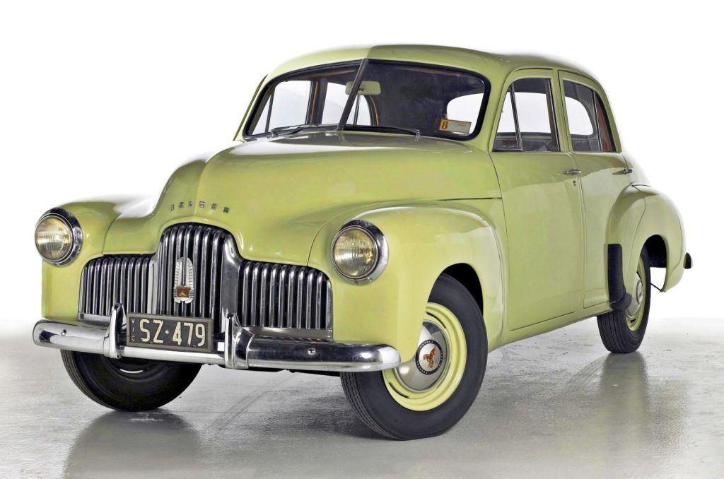Holden FX 48-215