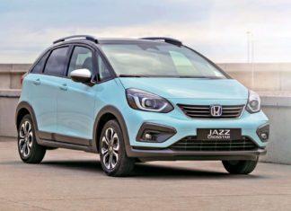Nowa Honda Jazz jako oszczędna hybryda. Znamy jej parametry