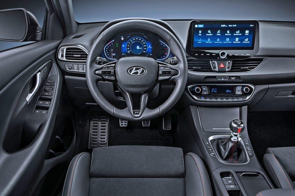 Hyundai i30 (2020)