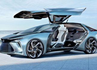 Lexus obniża ceny aktualnych modeli i szykuje 3 premiery w Genewie