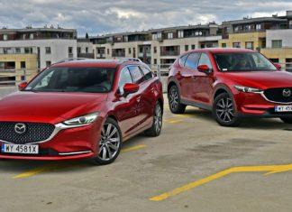 Mazda bez nowych modeli aż do 2023 roku?