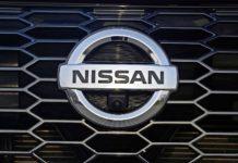 Nissan - wyniki sprzedaży