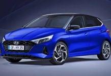 Nowy Hyundai i20 (2020)