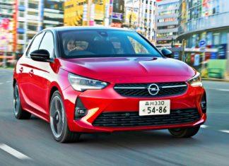 Opel wraca do Japonii po 15 latach nieobecności