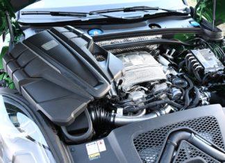Jak silniki nowych aut wyglądają bez osłon? - GALERIA