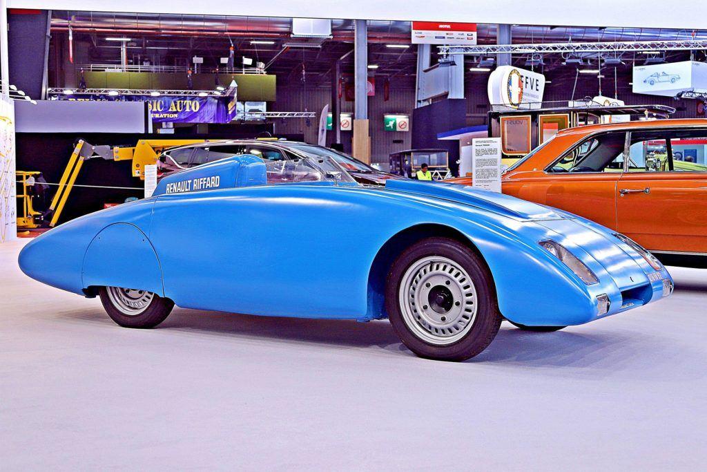 Renault Riffard