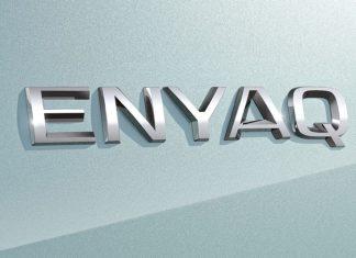 Enyaq – pierwszy elektryczny SUV Skody
