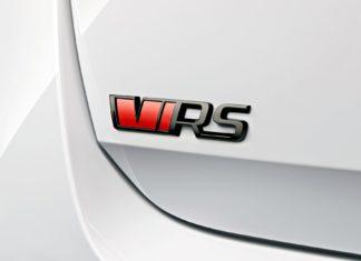 Skoda Octavia RS kończy 20 lat. Poznaj historię modelu