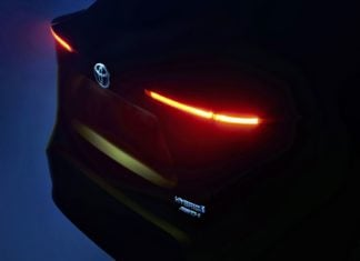 Toyota zapowiedziała nowego SUV-a. Premiera w Genewie