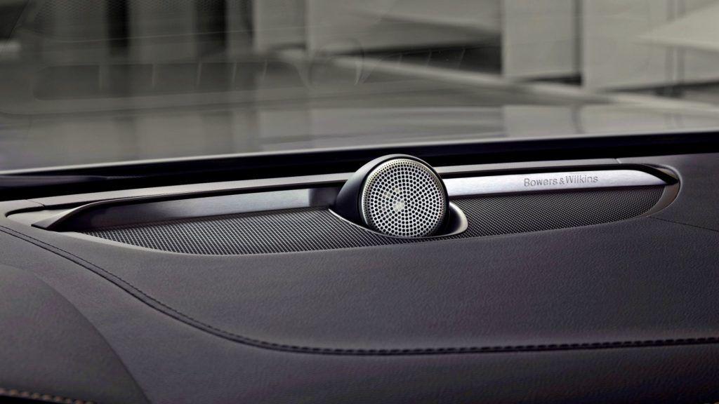 Volvo - audio