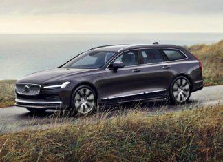 Volvo S90 i V90 po liftingu – co się zmieniło?
