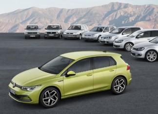 Volkswagen Golf mógłby zostać osobną marką