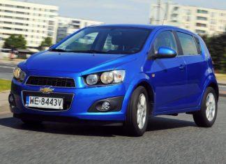 Używany Chevrolet Aveo II (2011-2020) - opinie, dane techniczne, usterki
