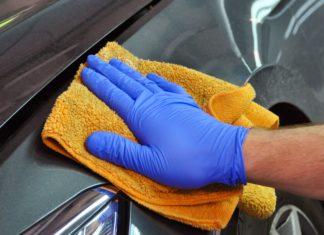 Jak bezpiecznie oddać samochód do serwisu w czasie pandemii koronawirusa w Polsce