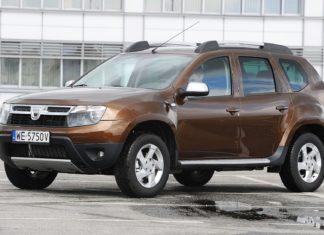 Używana Dacia Duster I (2010-2018) - który silnik wybrać?