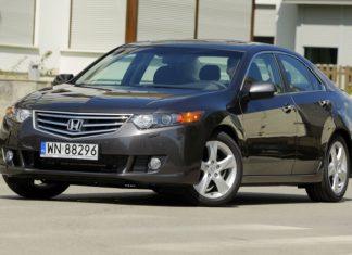 Używana Honda Accord VIII (2008-2015) - który silnik wybrać?