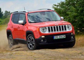 Używany Jeep Renegade (od 2014 r.) - opinie, dane techniczne, typowe usterki