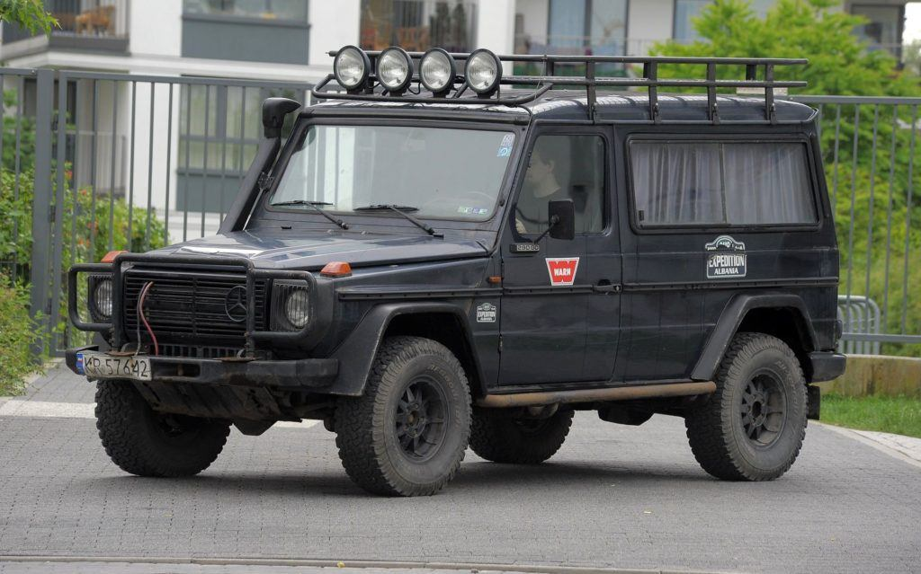 Kiedy wojsko może zabrać samochód (2)
