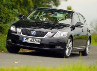Używany Lexus GS III (2005-2011) - opinie, dane techniczne, usterki