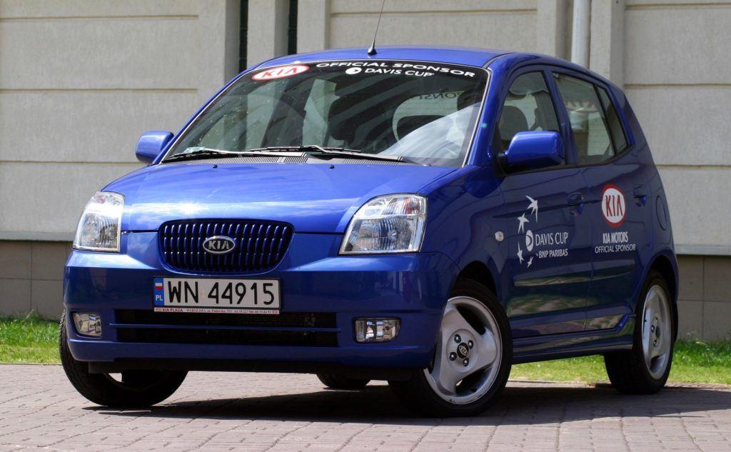 Najmniej bezpieczne auta wg Folksam (3)