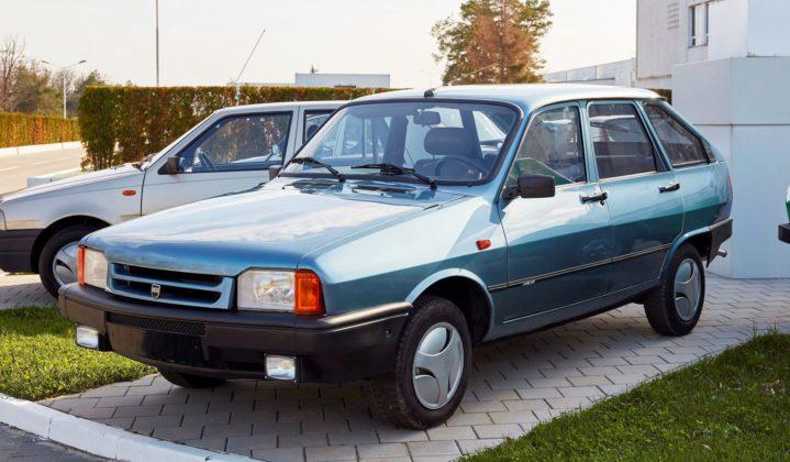 Dacia 1320/1420/1325 Liberta