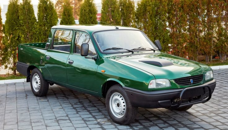 Dacia 1310 pick-up