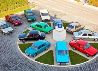 Kamienie milowe Dacii. Oto najważniejsze modele rumuńskiej marki