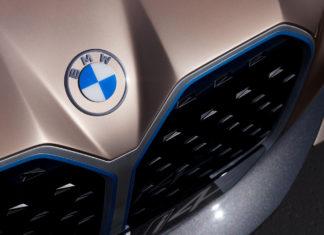 BMW zmienia logo. Największa rewolucja od 1917 roku!