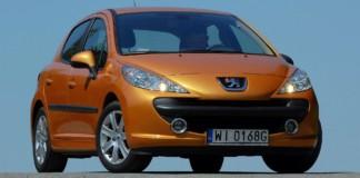 Peugeot 207 jaki silnik wybrać 03