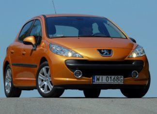 Używany Peugeot 207 (2006-2012) - który silnik wybrać?