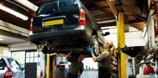 Przegląd auta