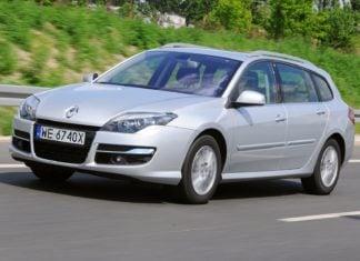 Używane Renault Laguna III (2007-2015) - opinie, dane techniczne, usterki