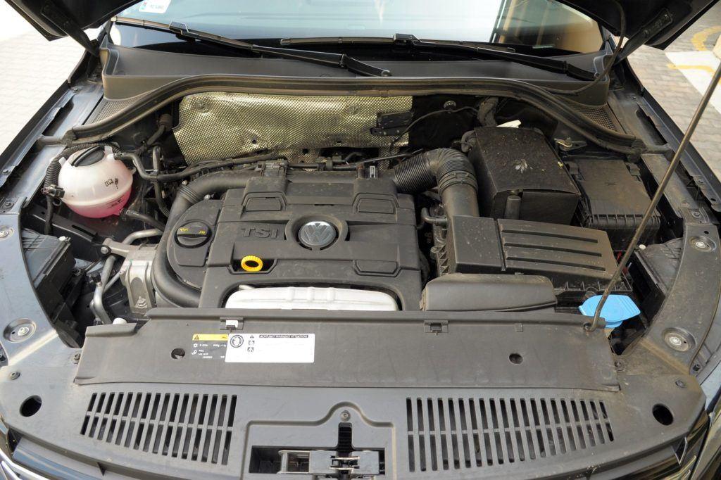 Volkswagen Tiguan I 12