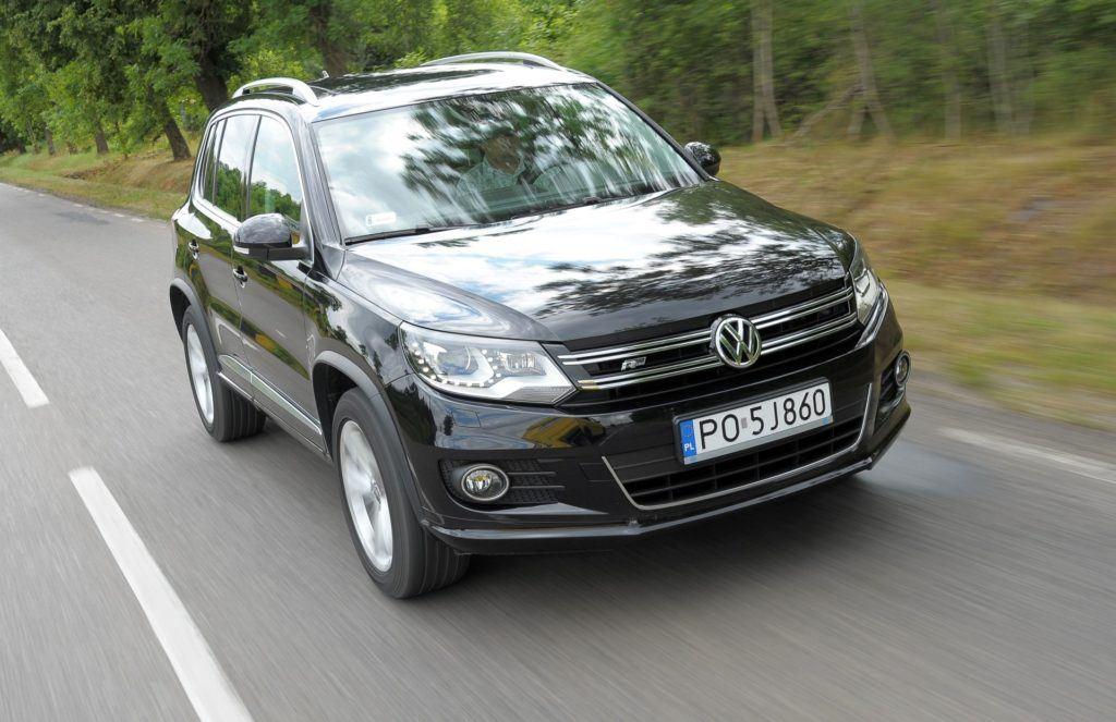 Volkswagen Tiguan I 15