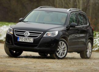 Używany Volkswagen Tiguan I (2007-2015) - opinie, dane techniczne, usterki