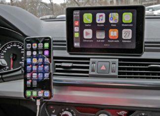 Android Auto i CarPlay groźniejsze od jazdy pod wpływem alkoholu