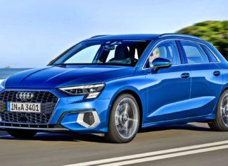 Nowe Audi A3 (2020) – oficjalne zdjęcia i informacje