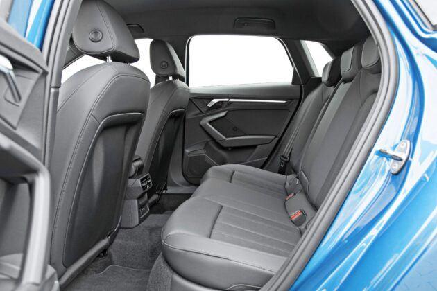 Audi A3 Sportback (2021)