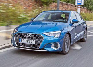 Nowe Audi A3 (2021). Opis wersji i cennik