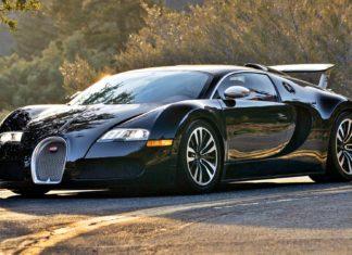 Unikatowe Bugatti zostanie zniszczone?