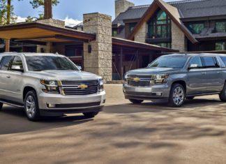 Nowe SUV-y są już za duże nawet dla Amerykanów!