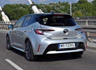 Sprzedaż aut w lutym. Toyota Corolla odjeżdża rywalom