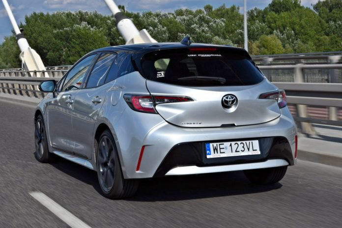 Toyota Corolla Selection