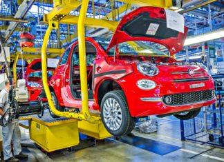 Fabryki w Polsce zawieszają produkcję