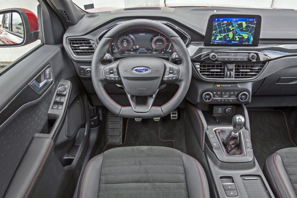 Ford Kuga (2020)
