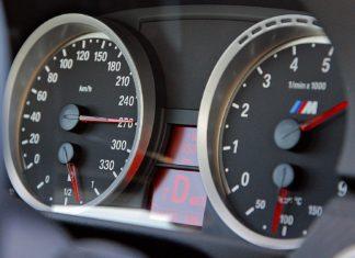 Przekroczysz prędkość o 21 km/h – stracisz prawo jazdy!