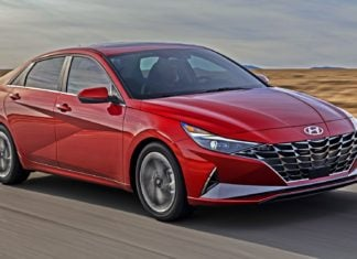 Nowy Hyundai Elantra – oficjalne zdjęcia i informacje