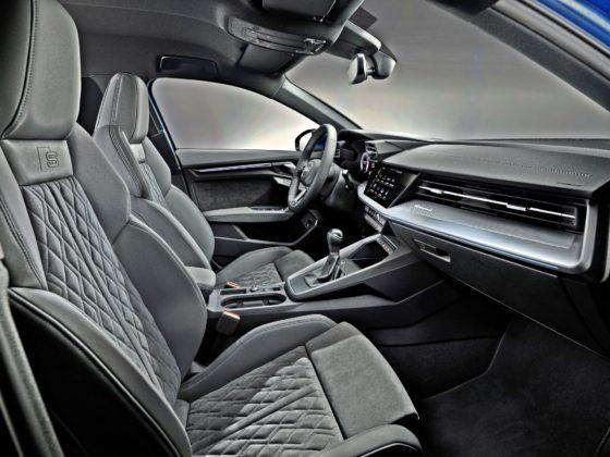 Audi A3 Sportback (2020)