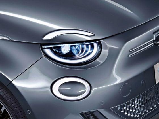 Fiat 500 (2020)