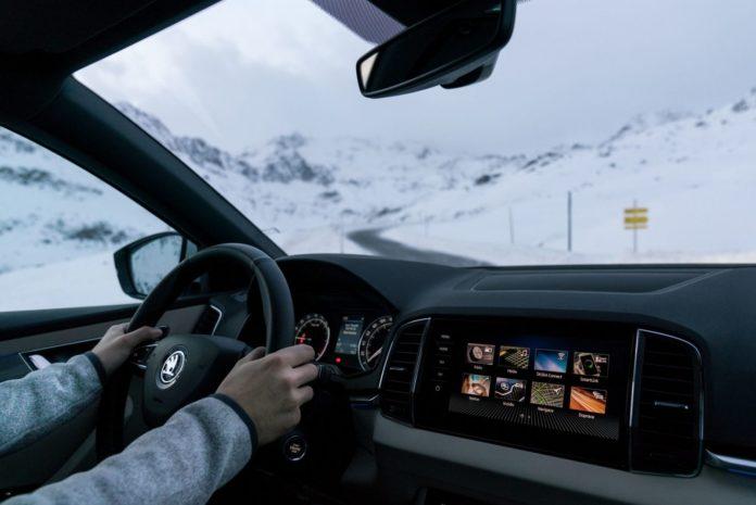 ogrzewanie w samochodzie działanie problemy